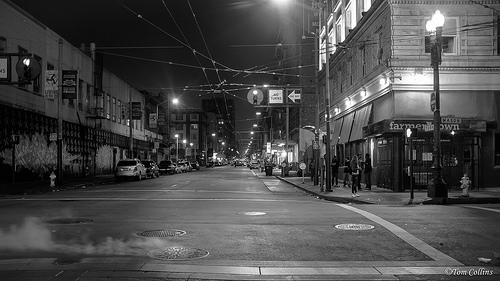 photo of The Tenderloin, San Francisco